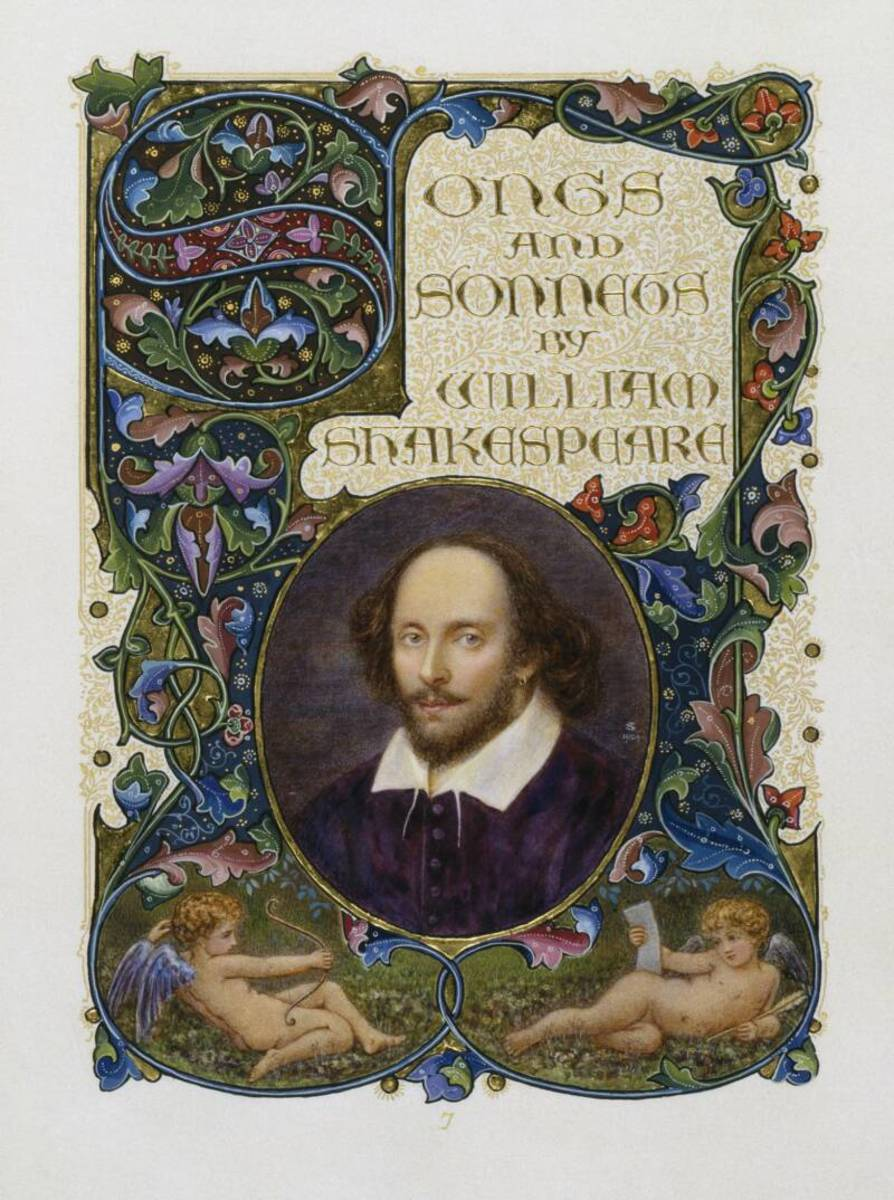 Metaphor and Divine Love in Shakespeare's Sonnet 116
