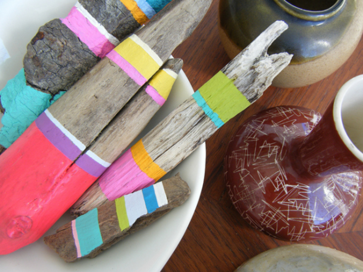 homemade-beach-craft-ideas-diy-driftwood-projects-shells