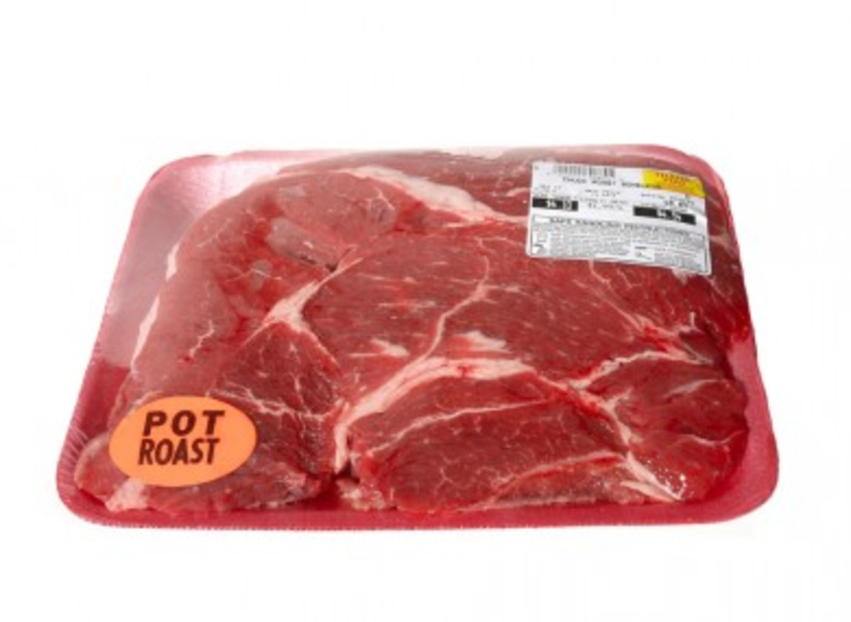 Meat packaging can play a major role in the quality of meat once thawed. While it is fine to keep meat in the original packaging for short freezes, longer storage may require repackagaing to ensure quality.