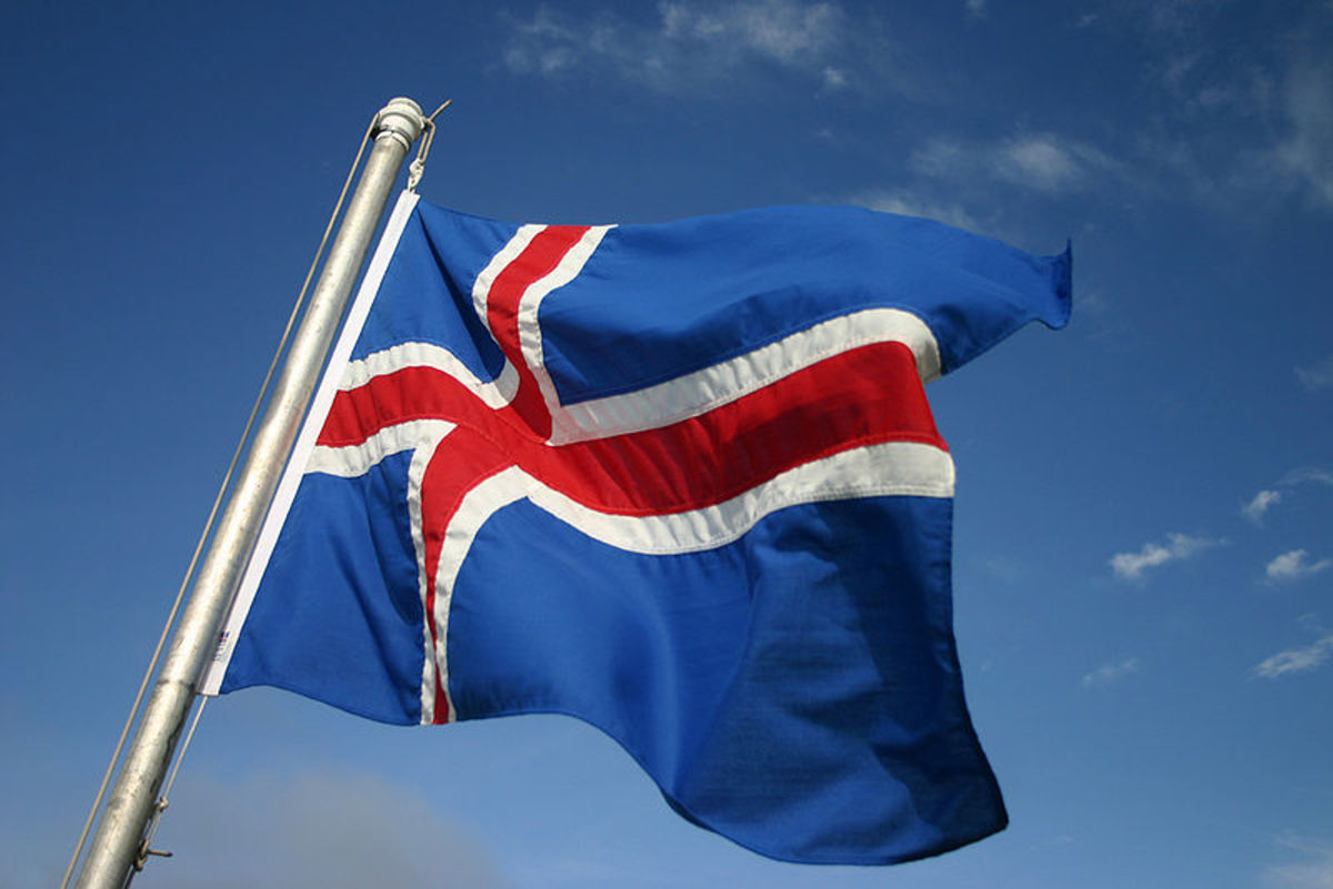 Why Learn Icelandic? Four Good Reasons