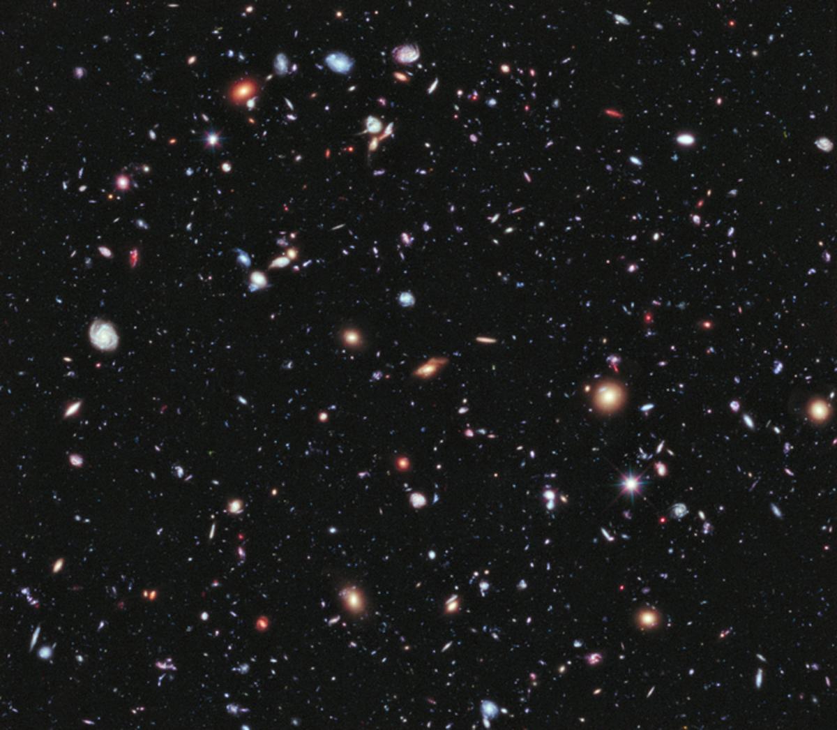 Top 10 Best Hubble Telescope Pictures
