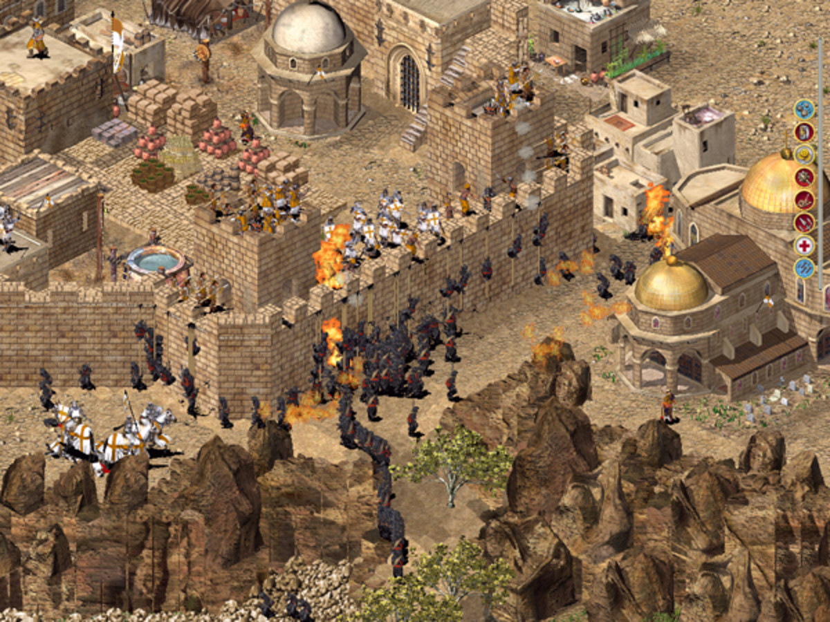 how-to-play-stronghold-crusader-a-guide-for-new-strategists