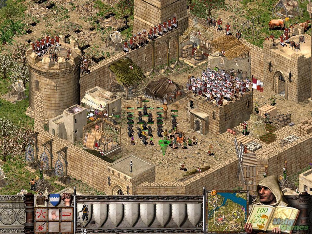 march of empires strategy guide