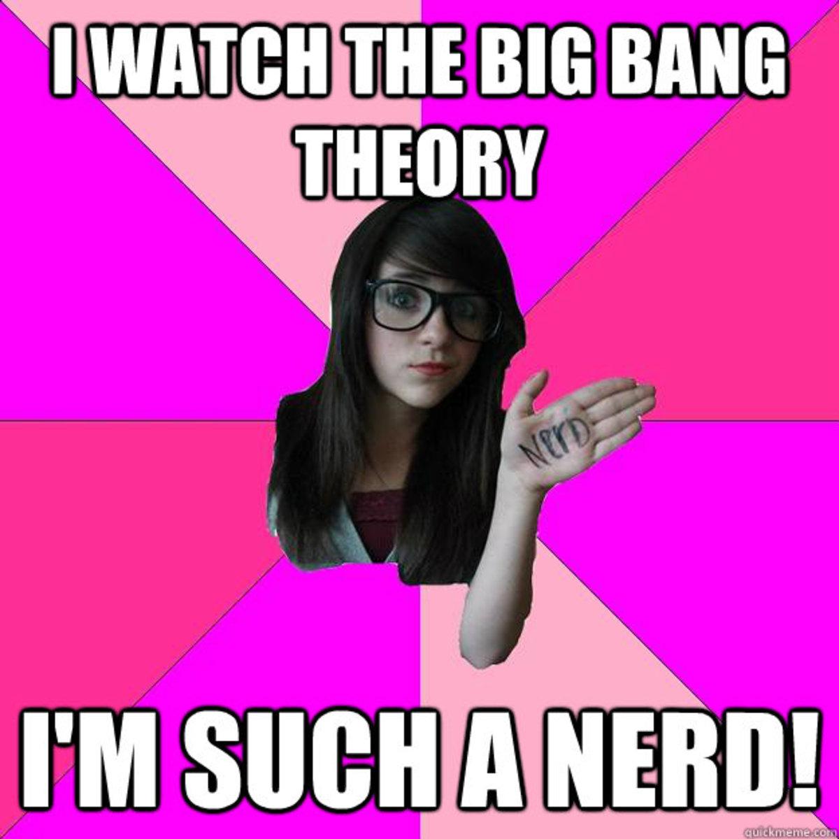 Big Bang Theory VS. Community: Transferring to Greendale