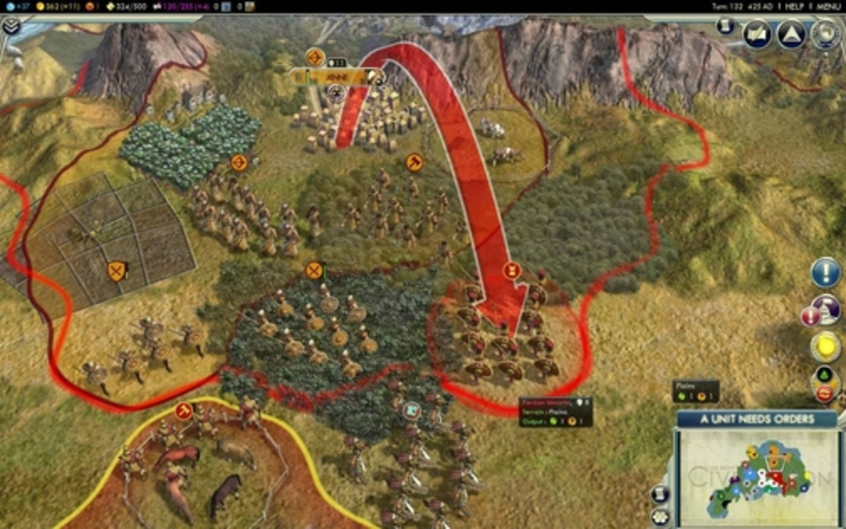 best-strategy-games-2013