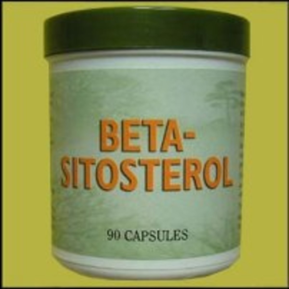 Beta-sitosterol is made from extracts of cocoa and microalgae