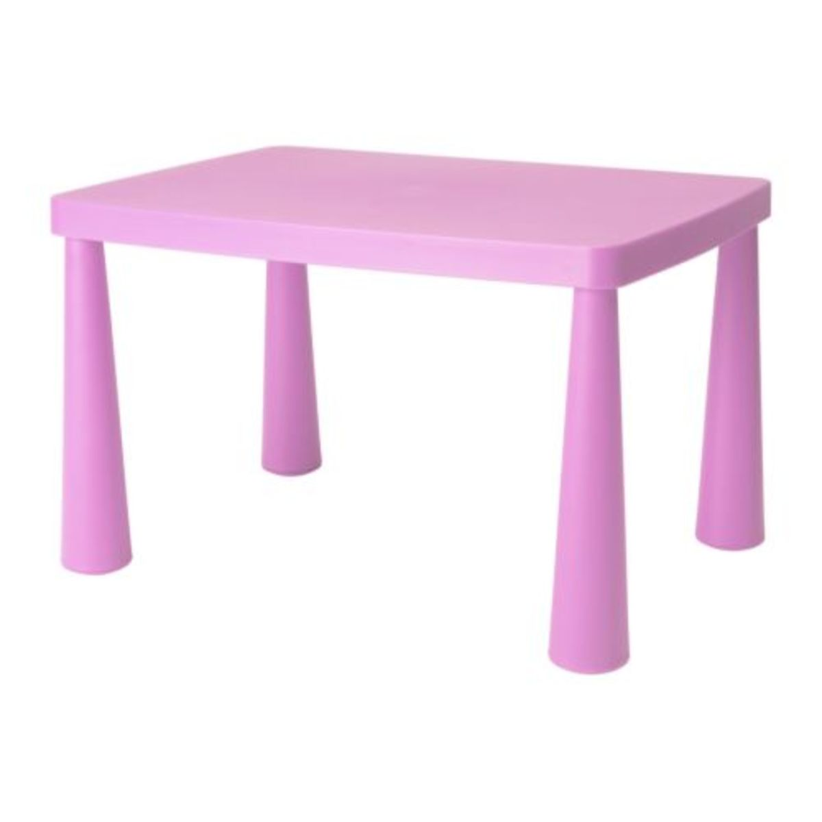 Image Gallery Pink Table
