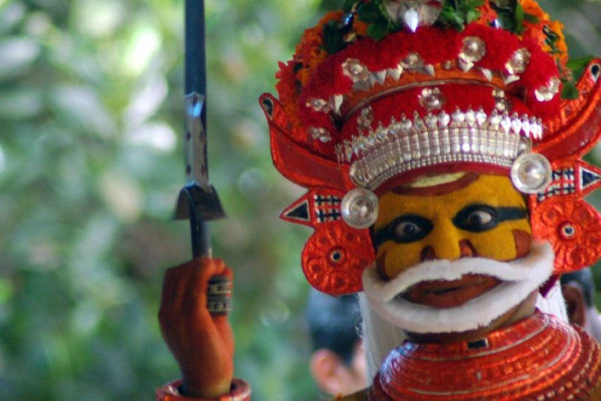 Sri Muthappan