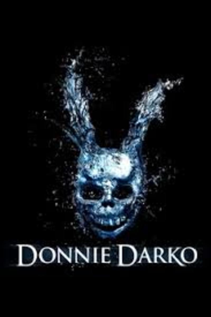 Donnie Darko And The Philosophy Of Time Travel