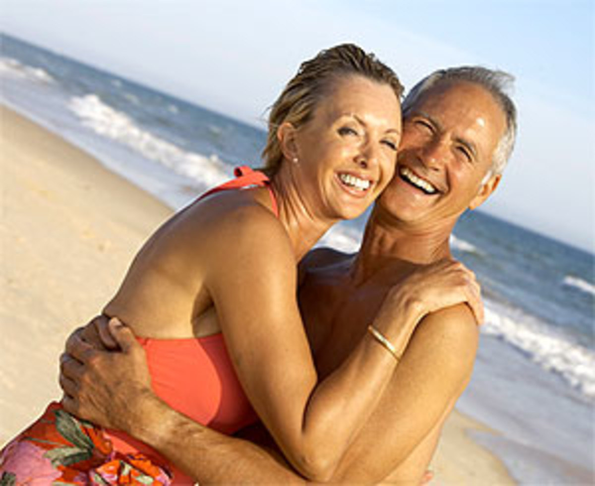 Single over 50? Ways to enjoy your midlife.