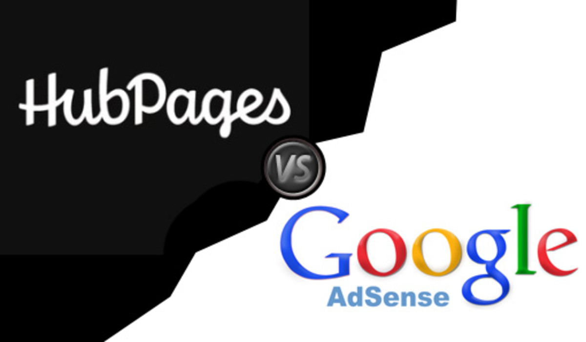 Hubpages Ad Program or Adsense, CPM or CPC - What Earns You Best?