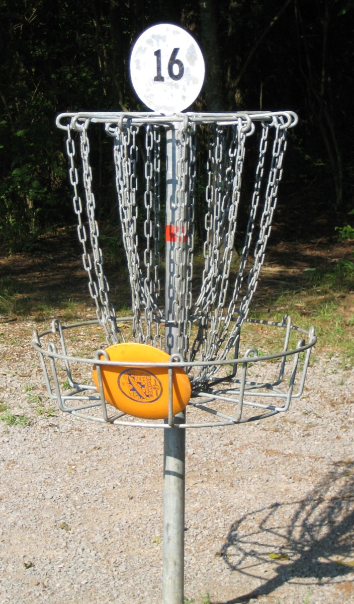 disc-golf-as-part-of-your-exercise-routine