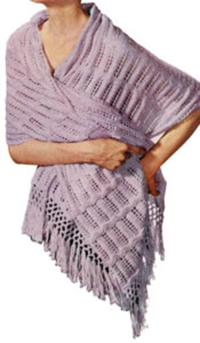 knitting-shawls-with-free-patterns