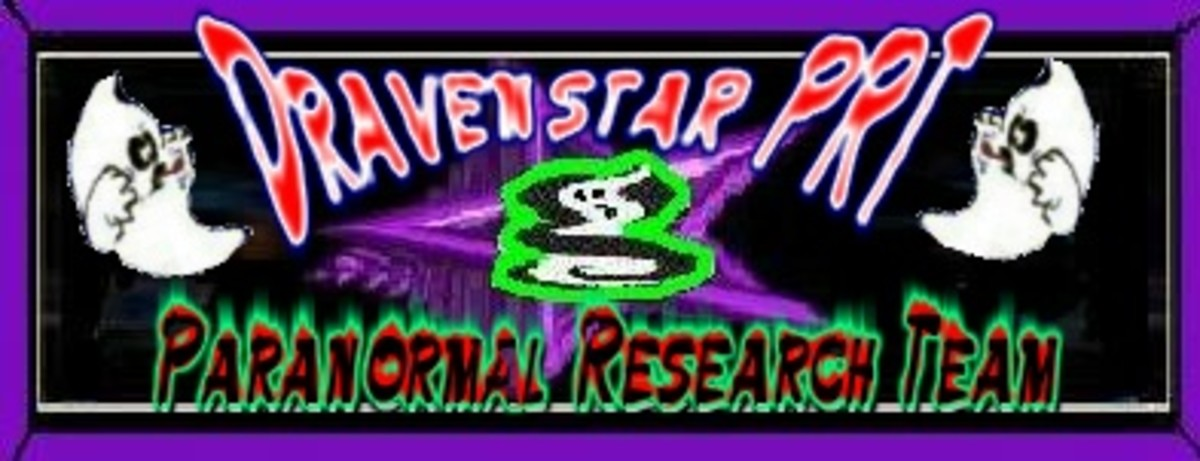 My team have been active in UFO research for well over a decade.