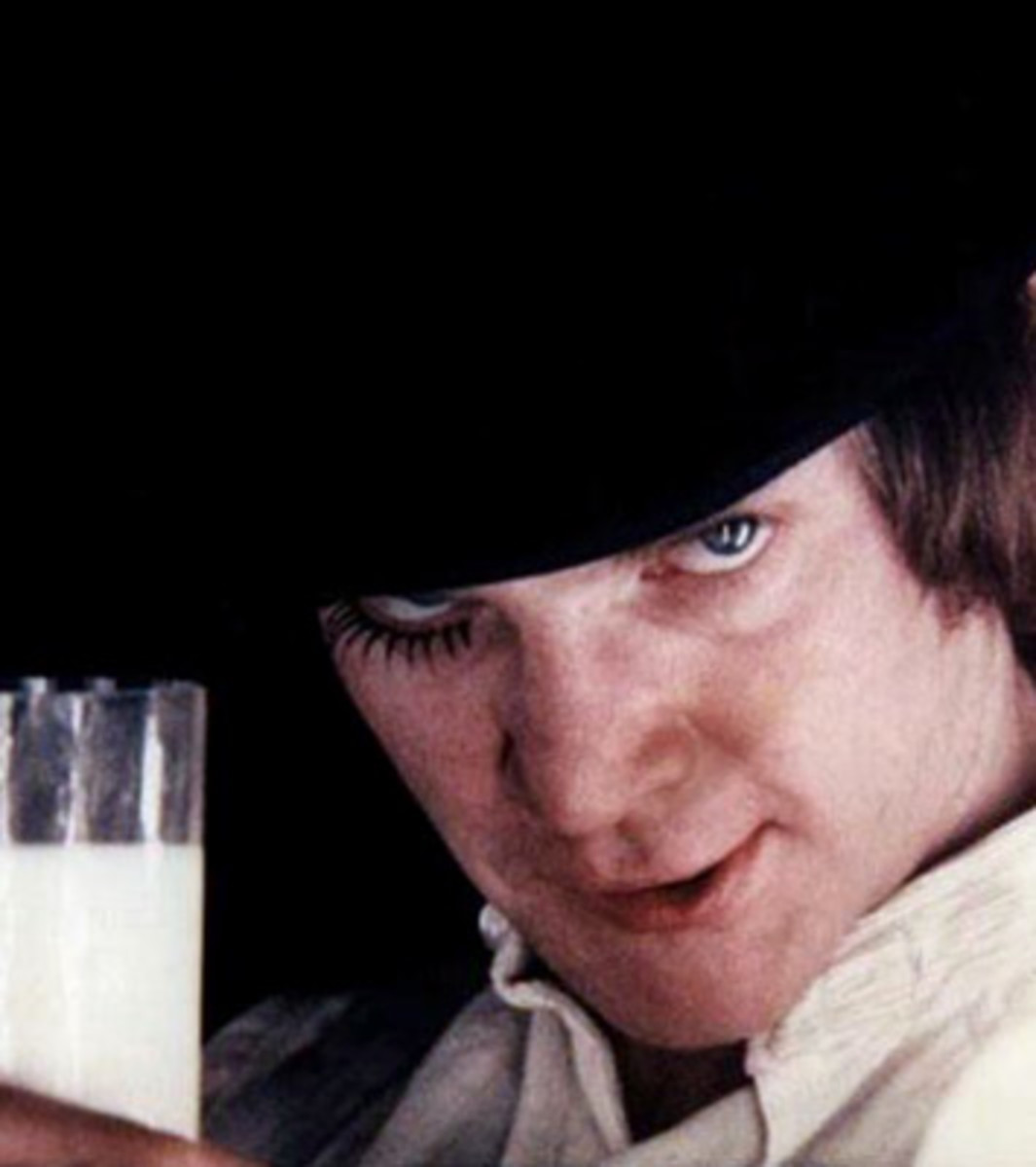 a literary analysis of the final chapter in a clockwork orange This study guide consists of approximately 74 pages of chapter summaries, quotes, character analysis,  take our free a clockwork orange  or final.