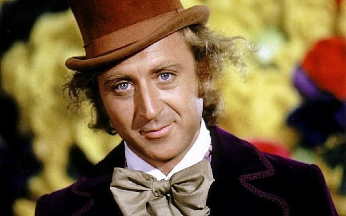 Gene Wilder's Wonka is the standard by which most people associate with this character.