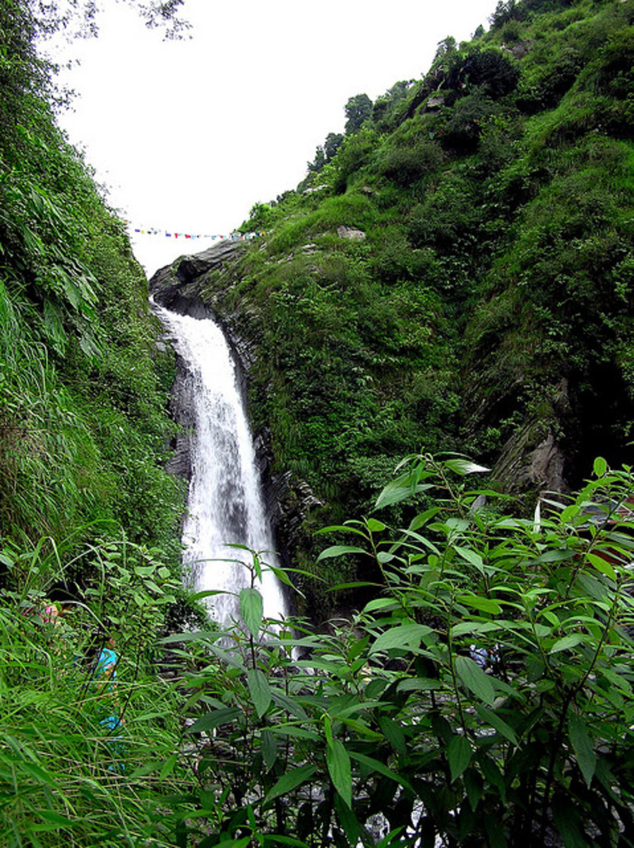 dharamshala-hill-resort