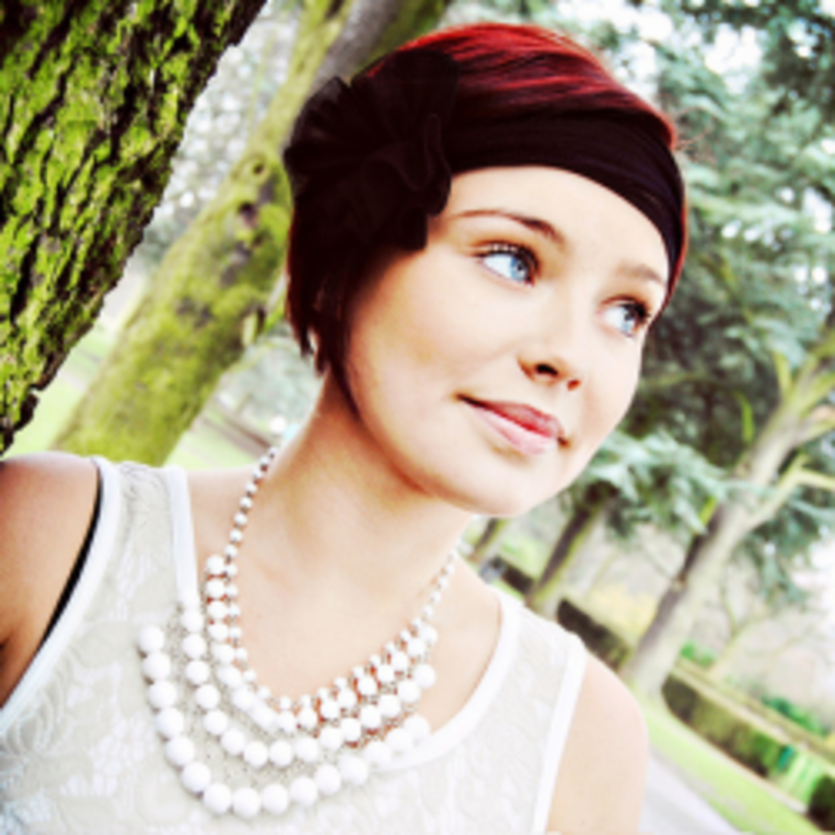 DIY Flapper Girl Costume: 1920s Great Gatsby Dresses, Accessories, Hair & Makeup Ideas