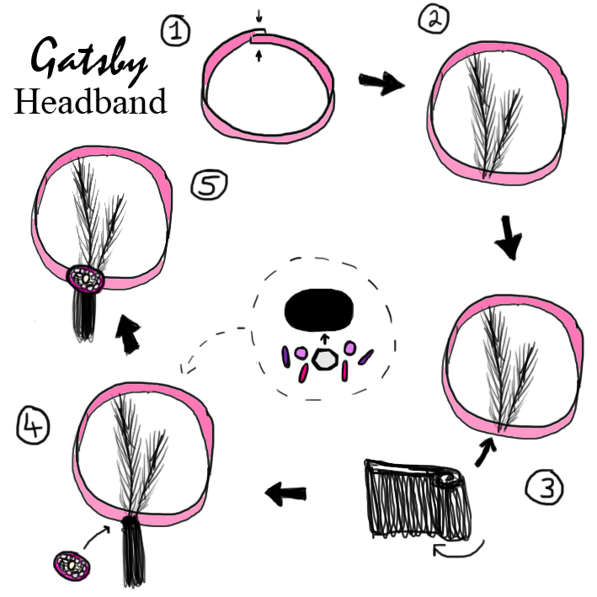 gatsby-flapper-girl-headband