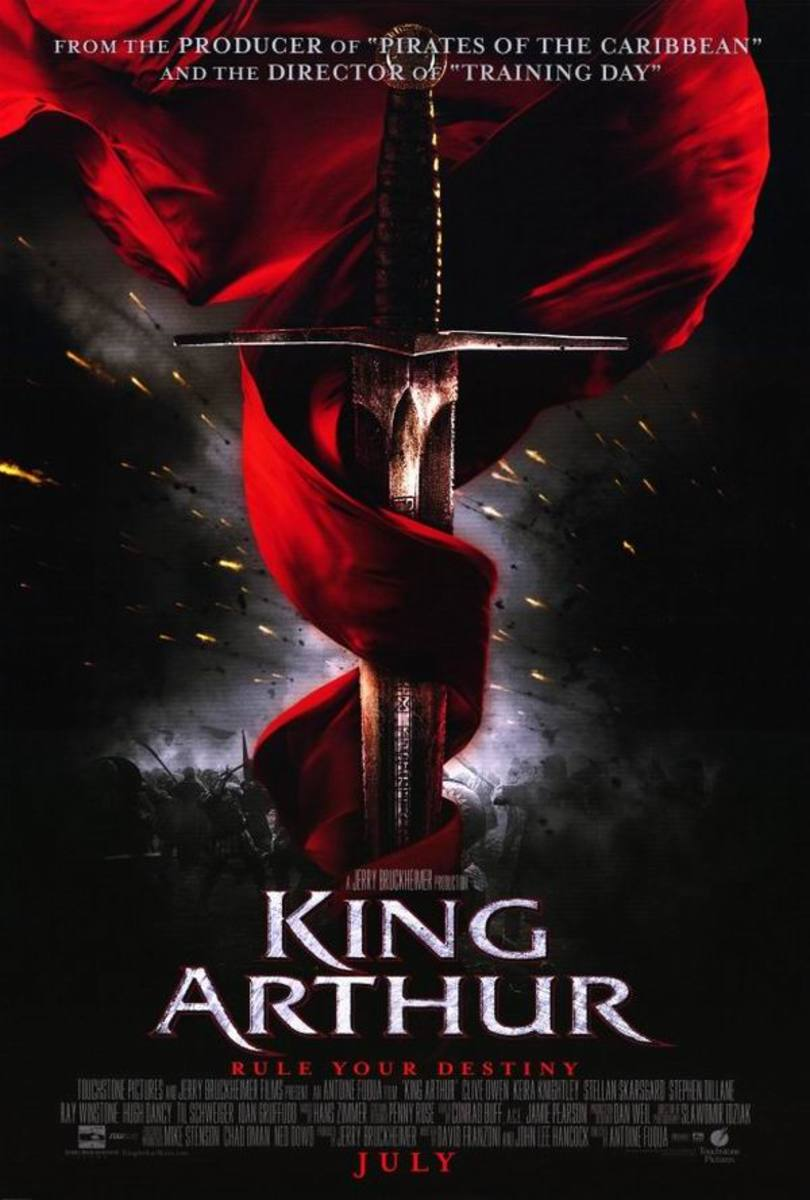 King Arthur (2005)