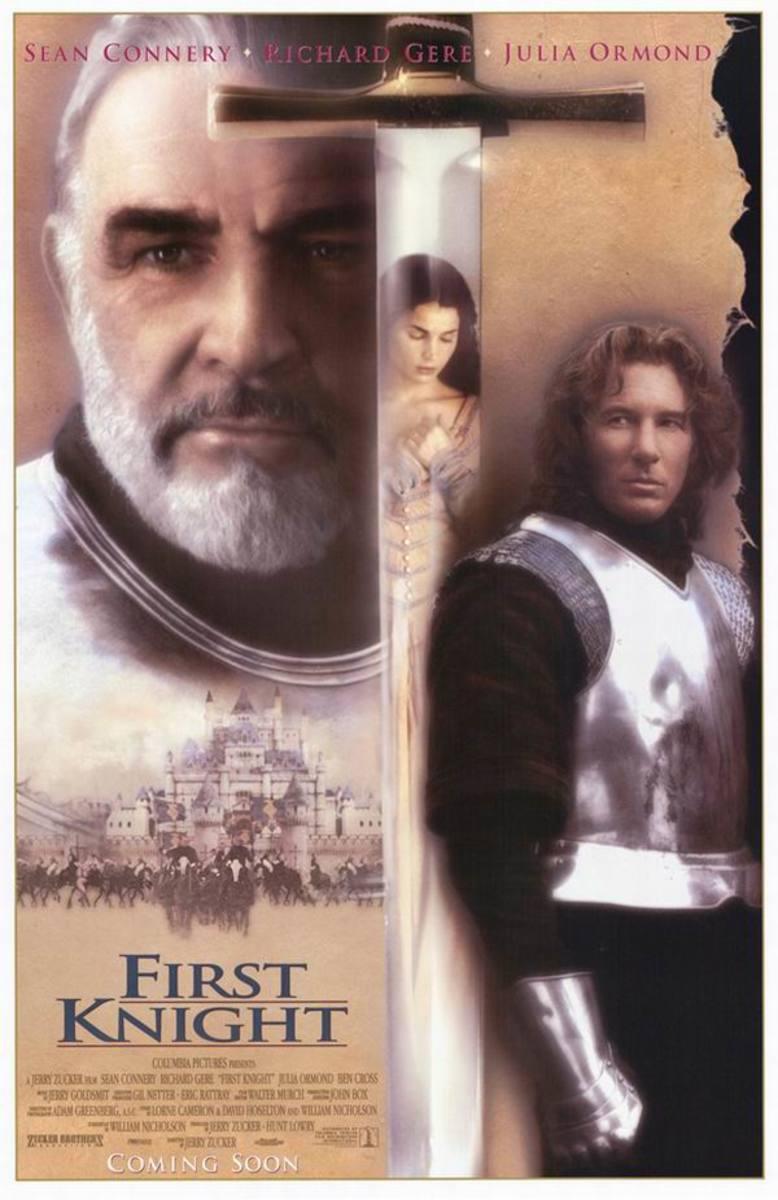 First Knight (1995)