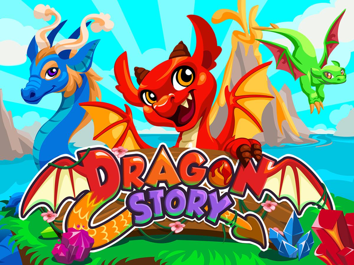 Dragon Story - Arena Fighting - Proper Dragon Combination Secrets