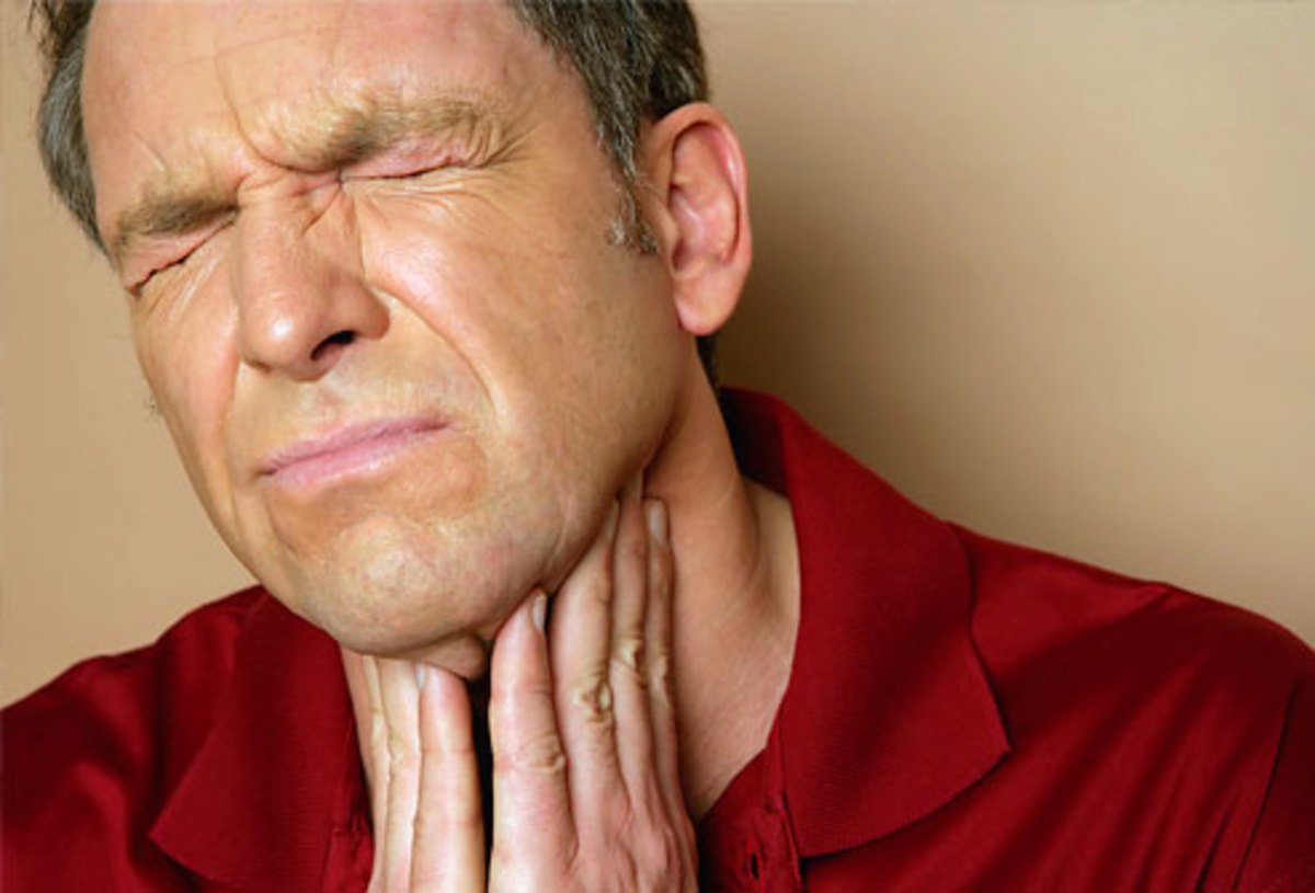 10 Weird Home Remedies for a Sore Throat
