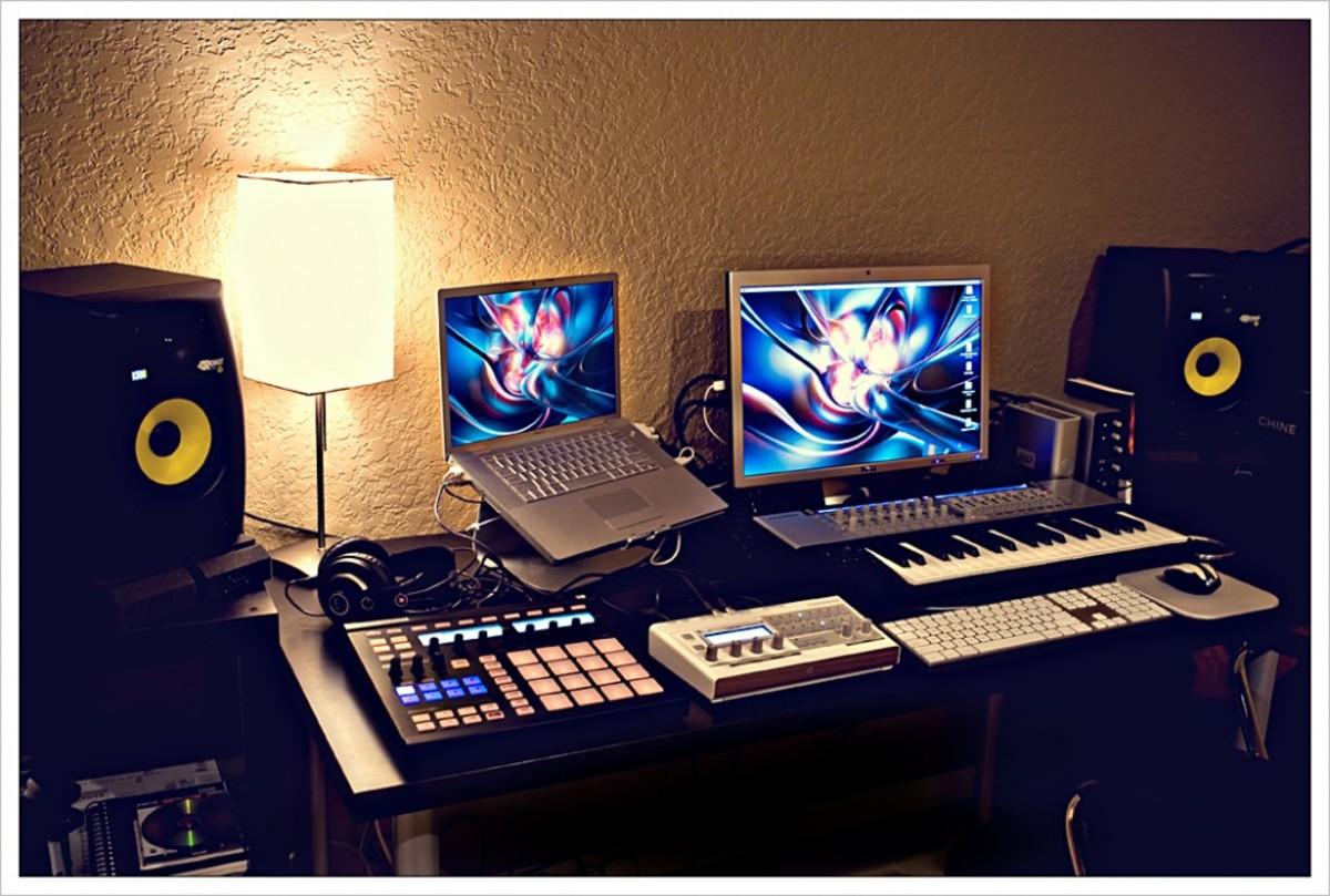 Home Recording Studio Bundle For Sale