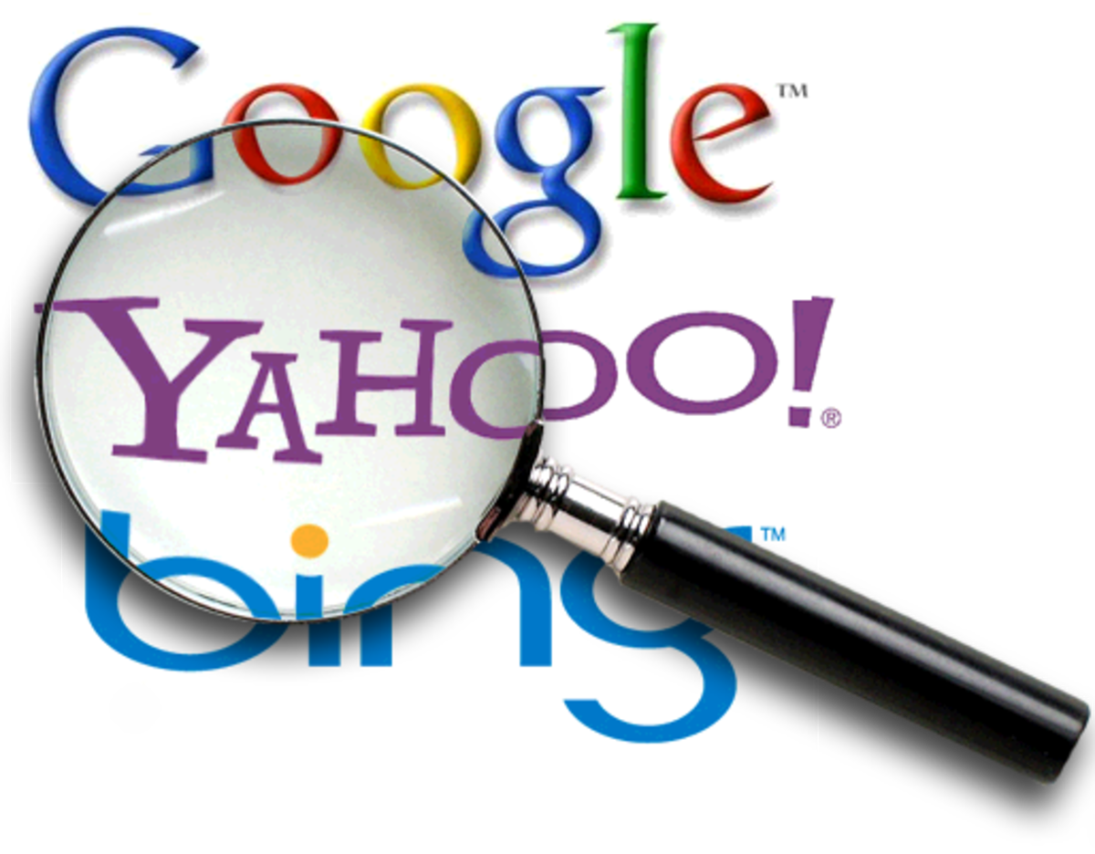Learn How To Use Keywords Effectively To Gain The Attention of Major Search Engines
