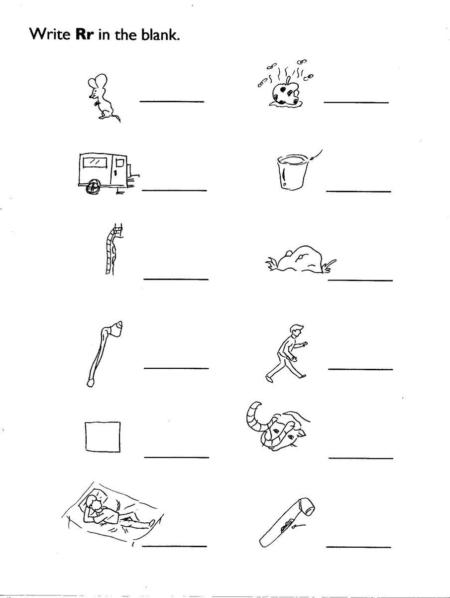 kindergarten tutorial lessons fun activities and