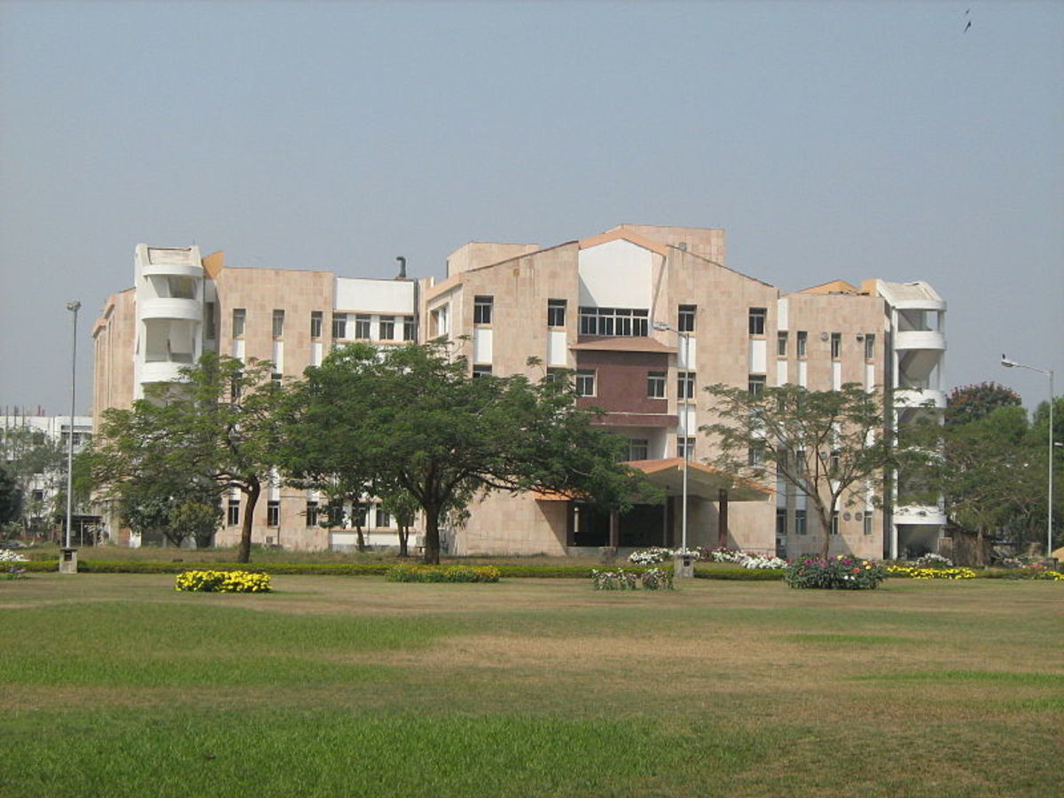 S.N. Bose National Center for Basic Sciences