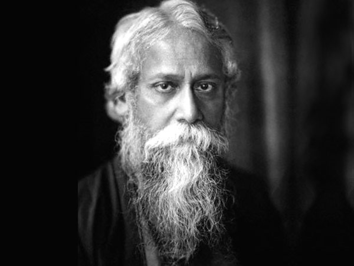 Rabindranath Tagore dedicated his only book on science, Vishva Parichay, to Bose