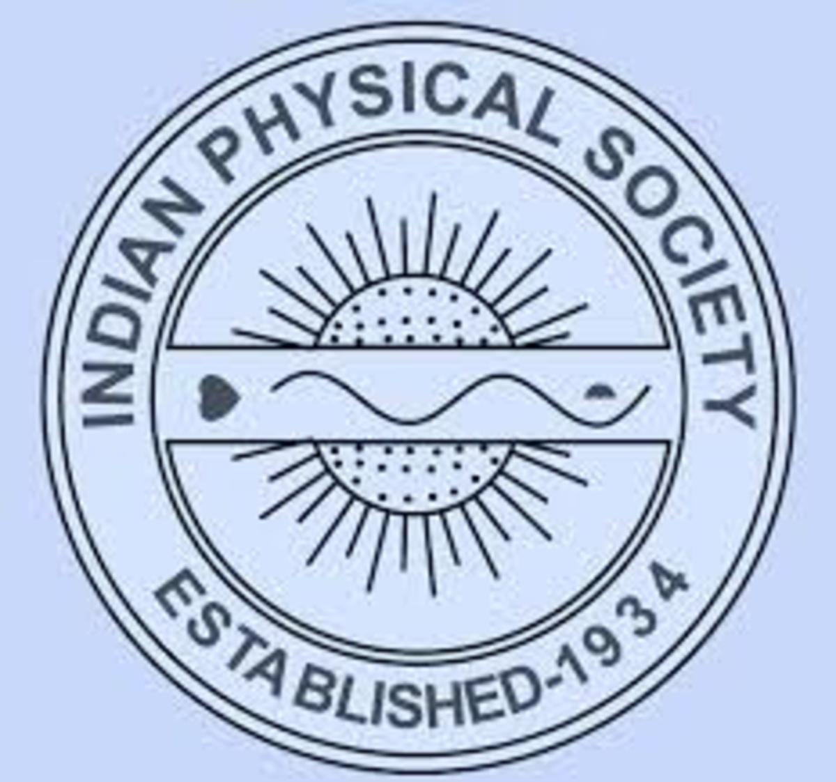 Indian Physical Society Logo