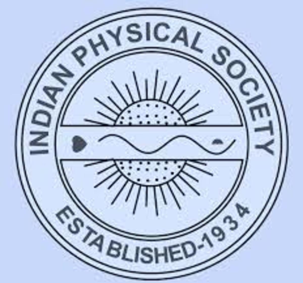 Indian Physical Society Logo