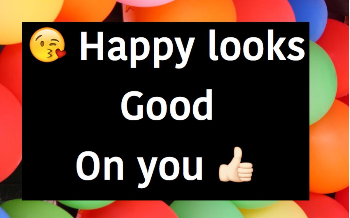 Happy Status Updates And Quotes