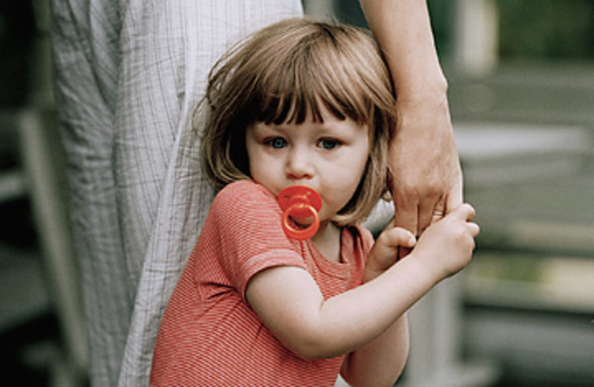 As children & adolescents, those who play it safe are often wary of things &/or environments which are unknown. They also are cautiious in their every day dealings & interfacings with life & people.To them, safety means security & comfort.