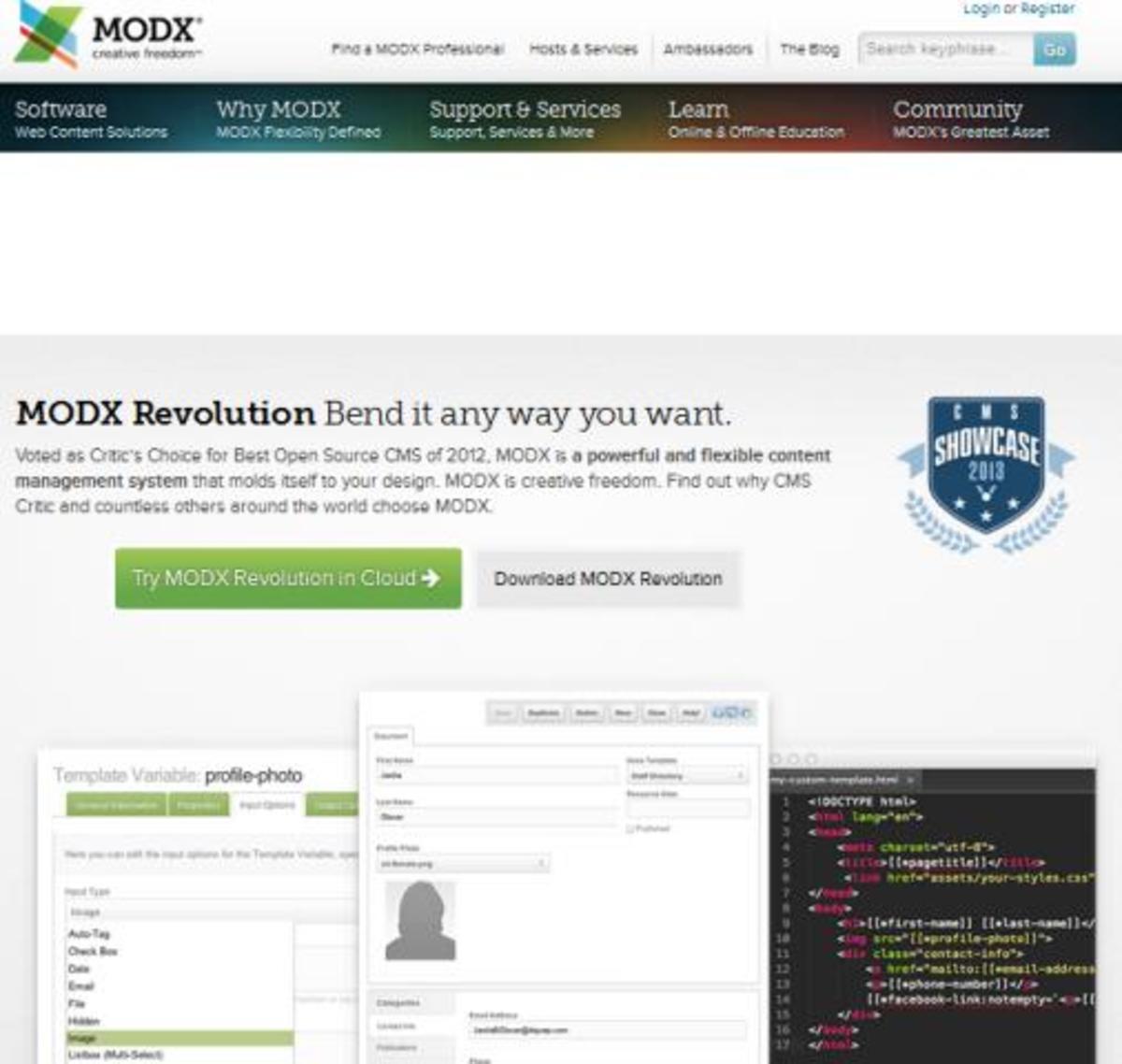 modex.com