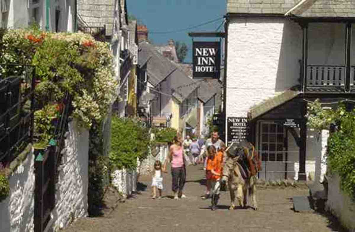 Covelly North Devon Fantastic places to stay