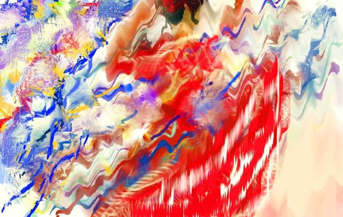 Artrage artwork