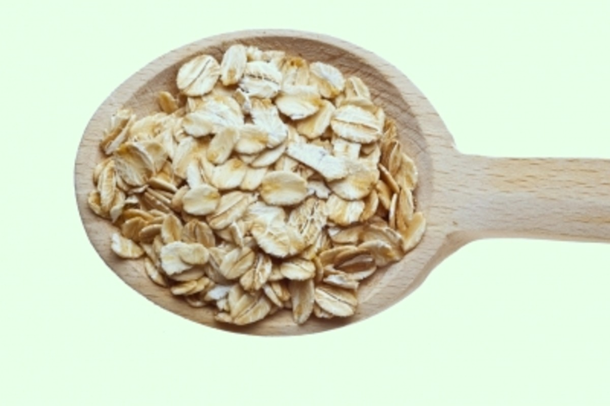 many grains are good sources of protein