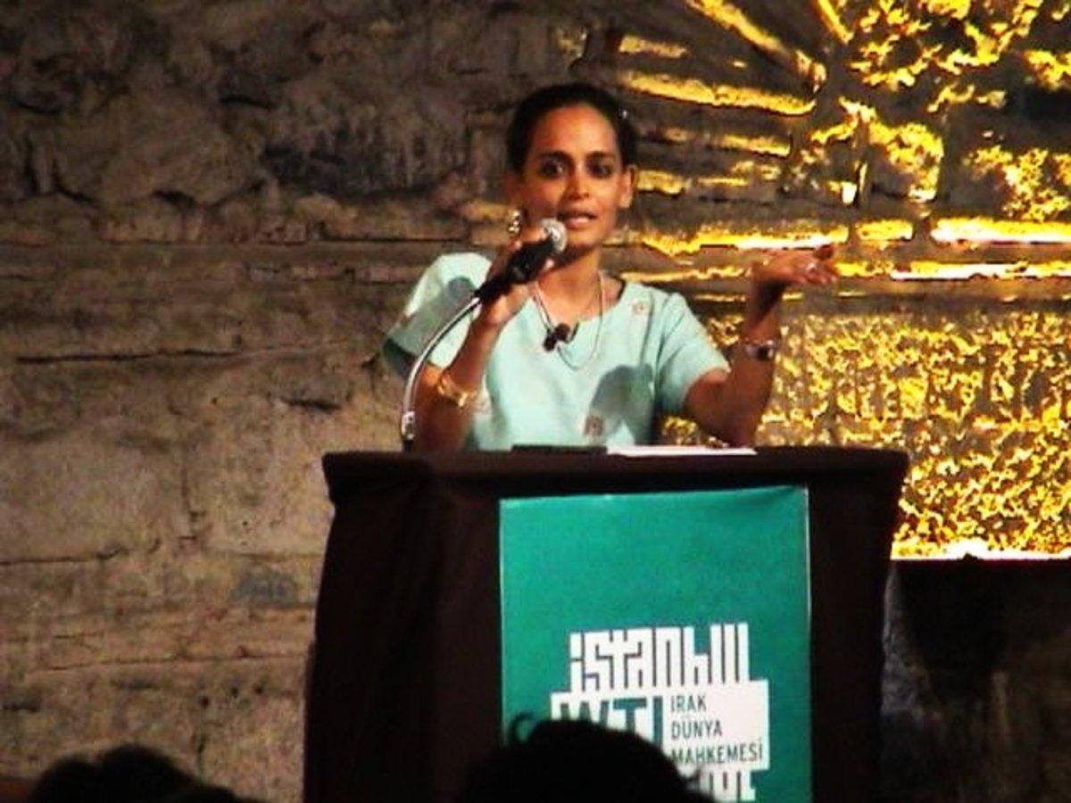 Arundhati Roy, Indian Writer