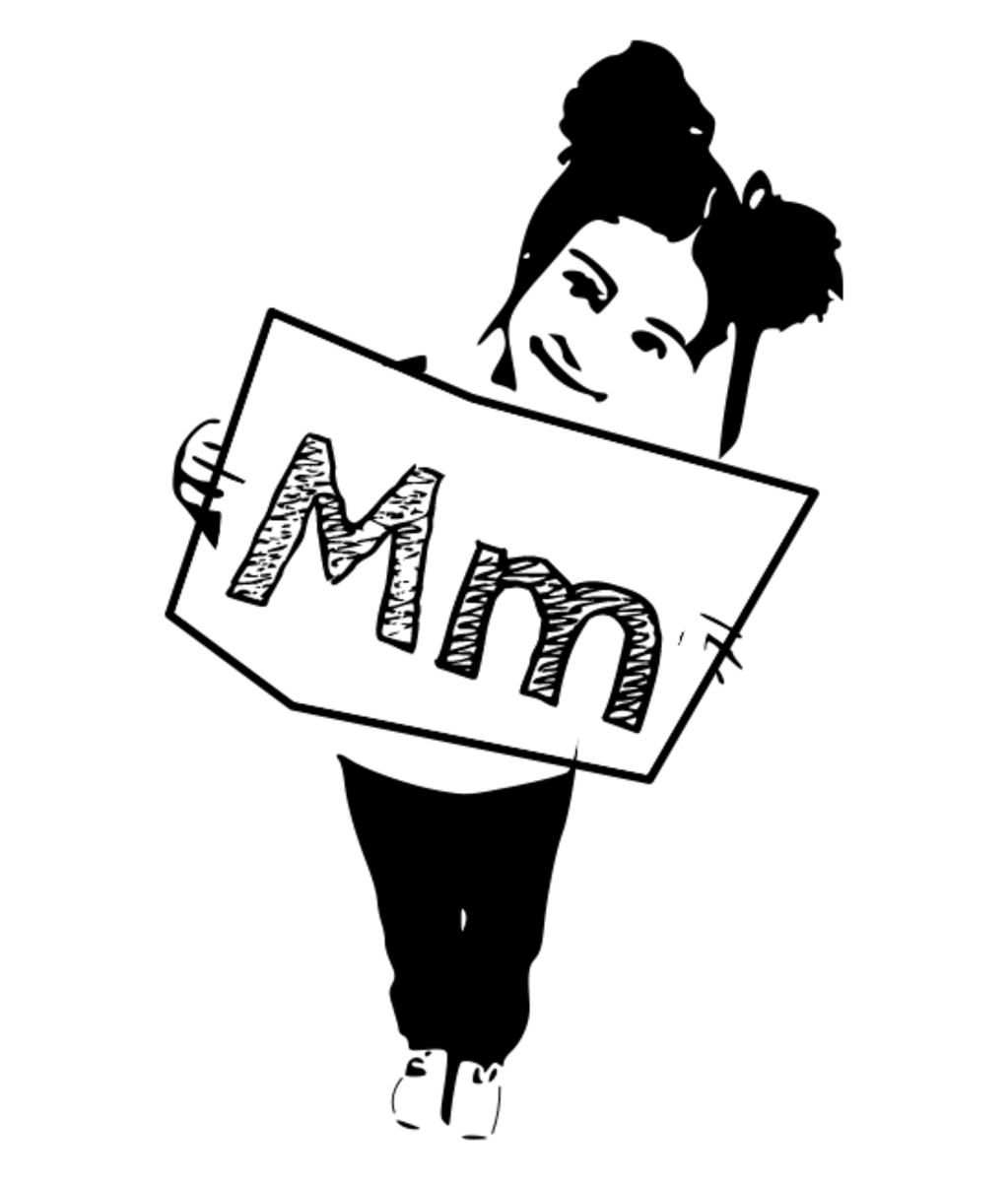 Letter M Alphabet Activities for Kids