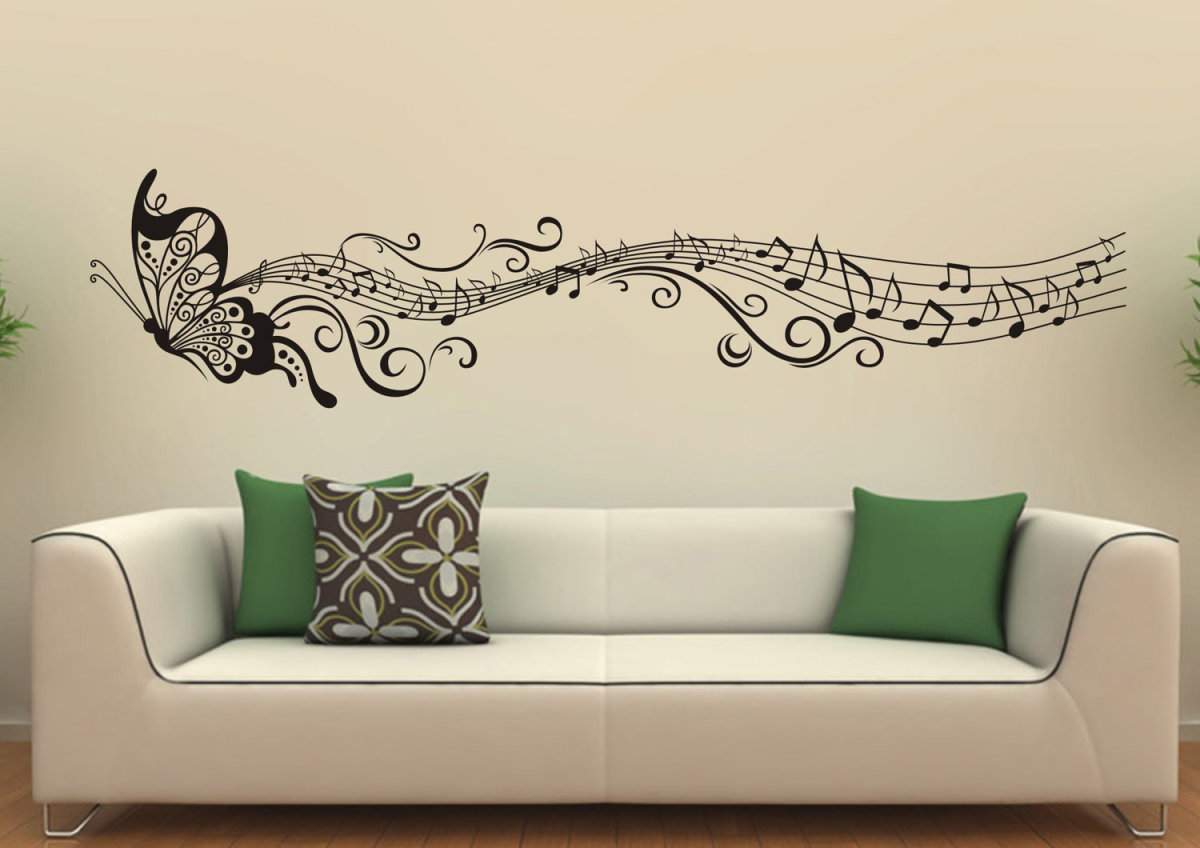 Affordable Ideas For Wall Decorations