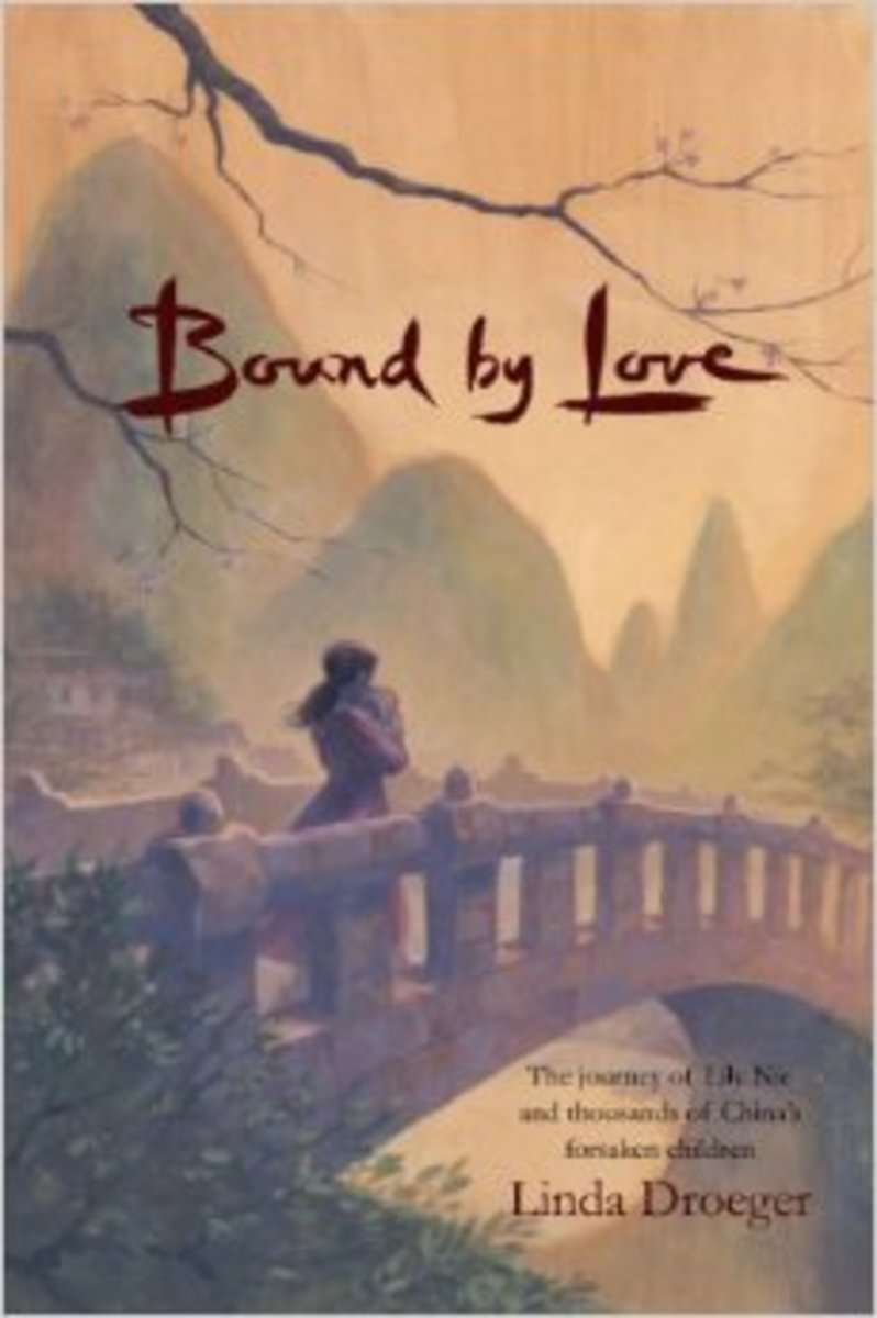 Books for Moms with Children Adopted from China