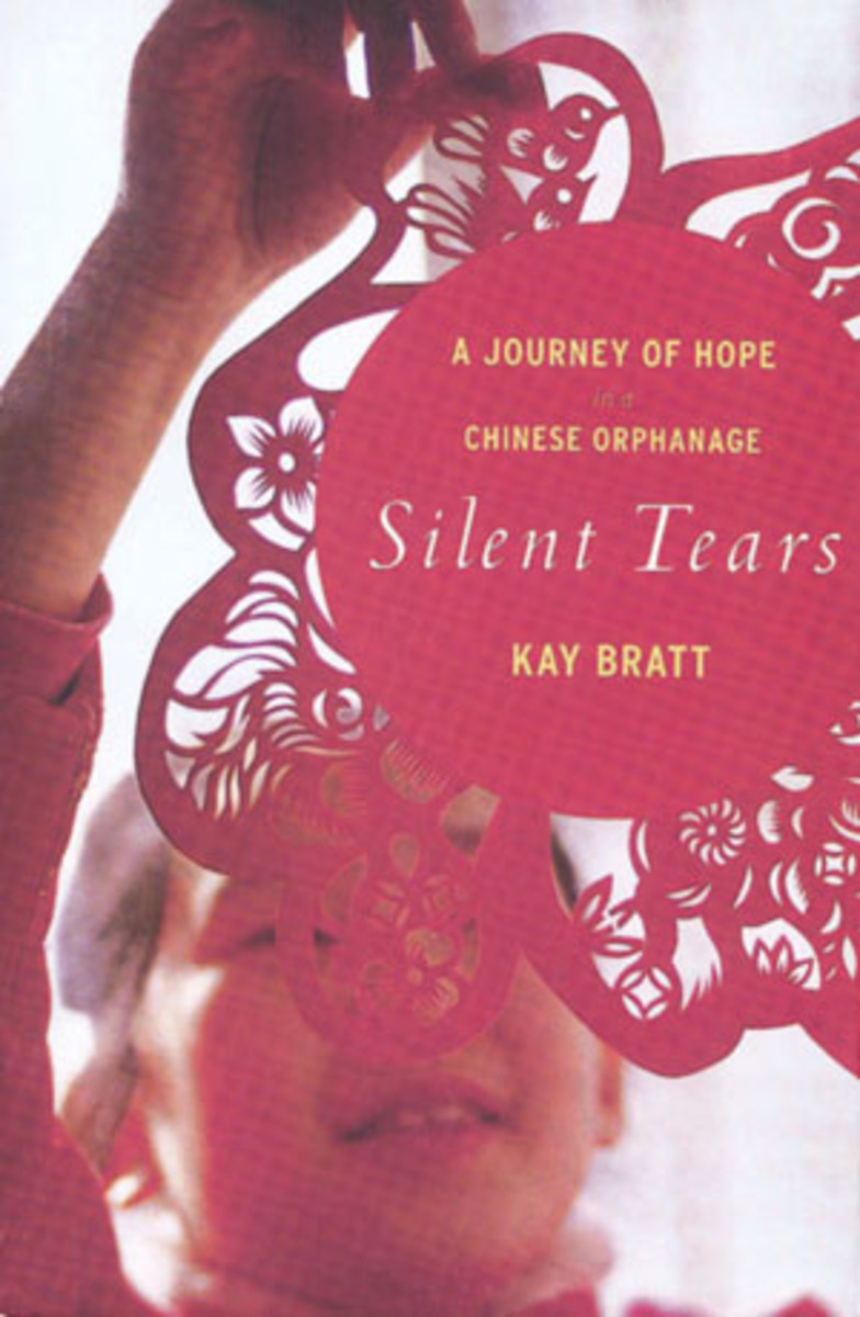 Silent Tears -- Good Books for Moms with Children Adopted from China