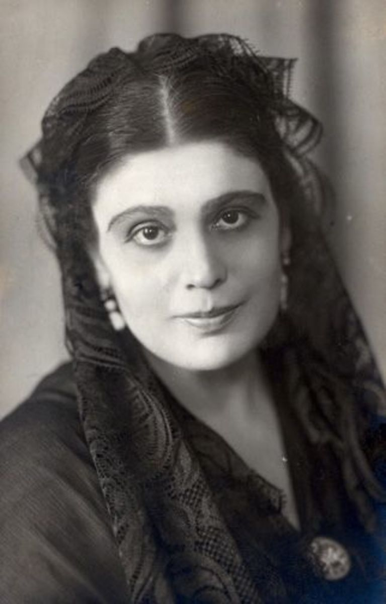 Mariya Germanova