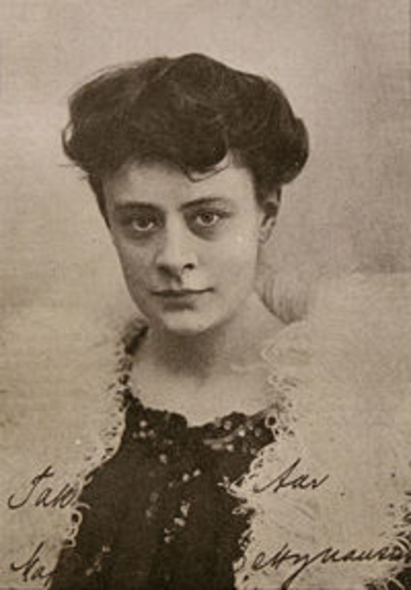 Betty Nansen