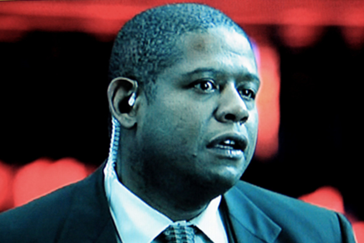 Forest Whitaker as Captain Ramey