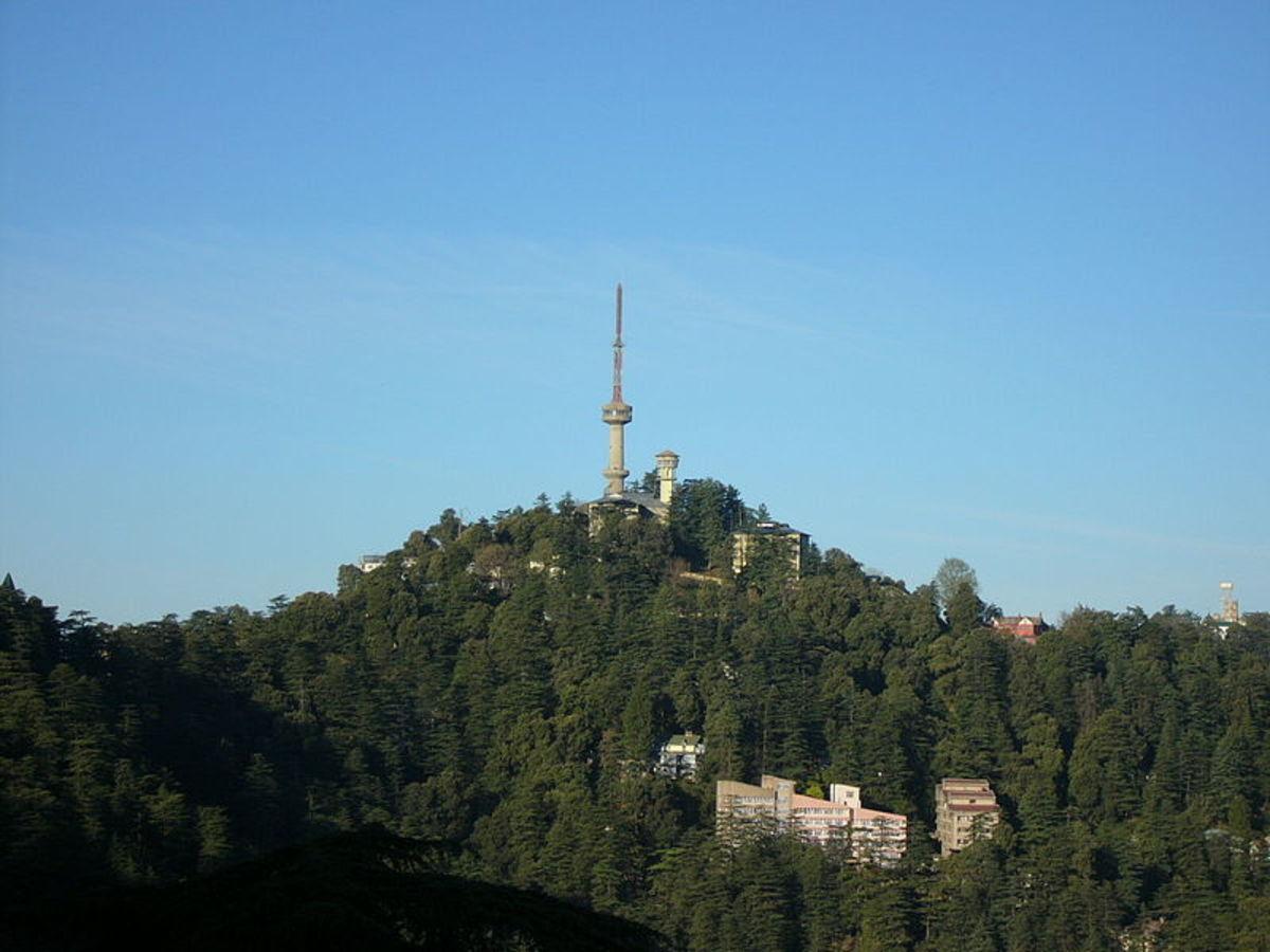 Shimla, Himachal, India
