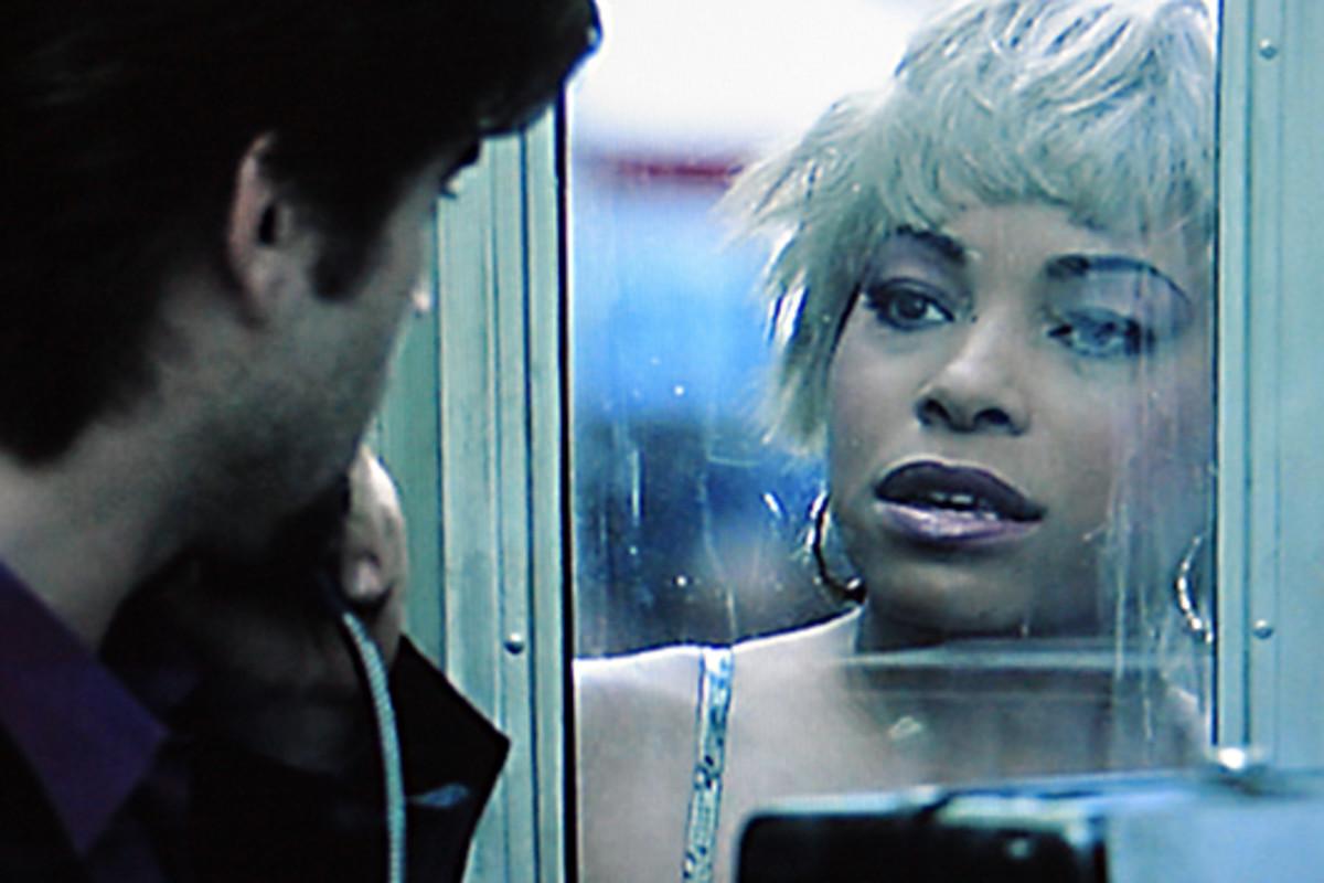 Paula Jai Parker as Felicia